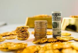 由于数据令人失望 美元10月16日下跌  英镑飙升