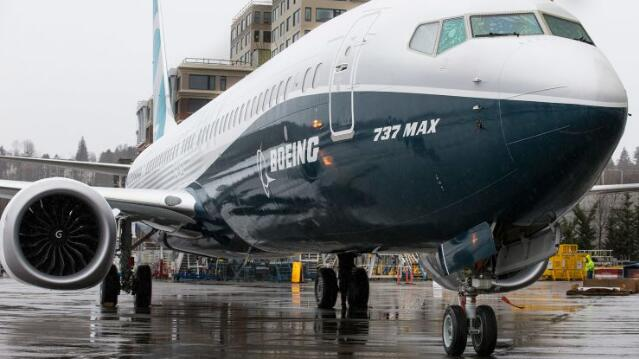 波音首席飞行员警告737 Max的飞行控制程序存在问题