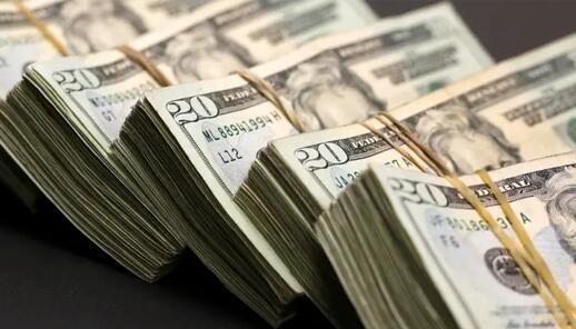 跨国公司投资中国40年 累计2万亿美元进入中国