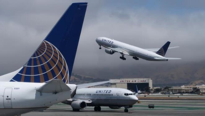 瑞银将波音评级从买入下调至中性,航空公司,供应商也随之陷入困境
