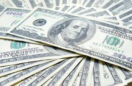 10月23日,人民币对美元中间价调贬84个基点,报7.0752