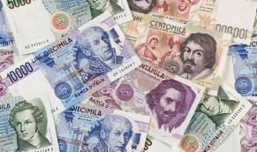 美元兑一篮子六种主要货币的指数周一下跌0.07%