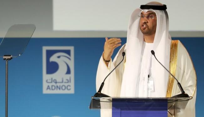 中东正在推出新的石油基准以与WTI和布伦特竞争