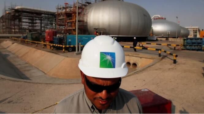 沙特阿美股票可能在石油市场波动的时候定价