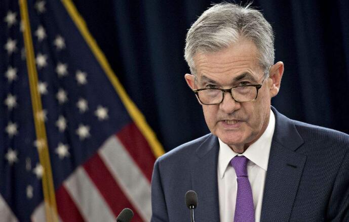 美联储主席鲍威尔表示,只要增长持续,利率就不可能改变