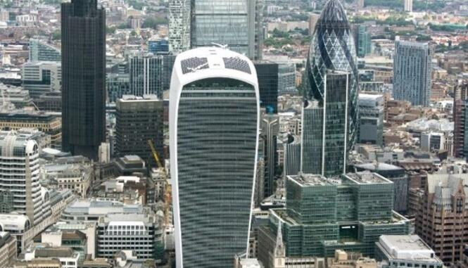 受脱欧和大选影响  英国新上市的房屋数量同比锐减14.9%