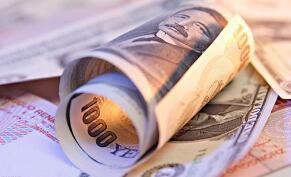哈萨克斯坦10月外汇需求环比增长8.2%