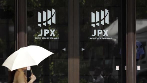 日本股市今年上涨约20% 投资者称涨势尚未结束