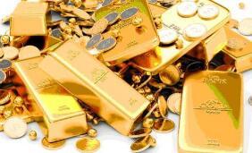 国际黄金11月27日下跌0.4%  钯金上涨0.6%
