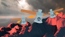 匿名货币-开山三板斧