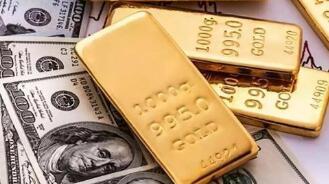 国际金价周五下滑  铂金下跌0.9%