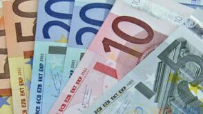 德国10年期基准国债收益率上涨约1.0个基点