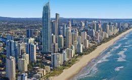 澳楼市强势回暖 11月房价创16年来最大涨幅