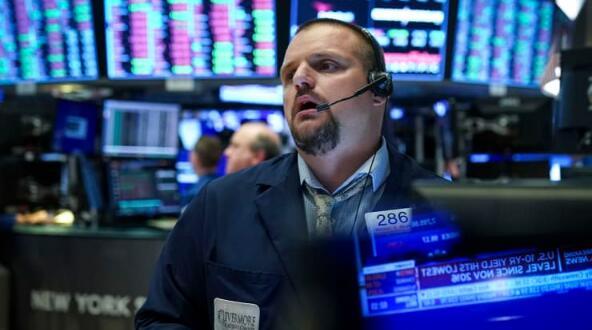 美股12月2日创6周来最大跌幅   美股科技股集体下跌