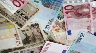 日元兑美元汇率12月2日跌至六个月低点