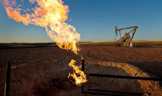 华尔街天然气在12个月内下跌了50%