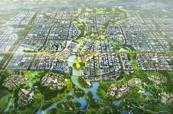 雄安新区容东片区出让22宗土地,将建安置住房