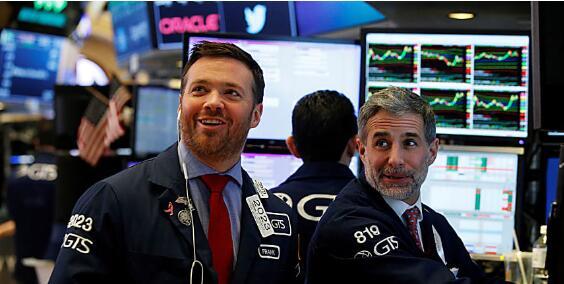 美股12月6日飙升  道指重返28000点关口上方 苹果谷歌均创历史新高