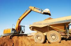中国工程机械工业协会:11月挖掘机销量同比增21.7%