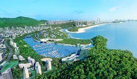 深汕特别合作区83个已供地项目实现23个投产