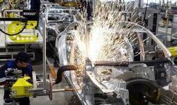 福特预计今年中国业务亏损同比减半