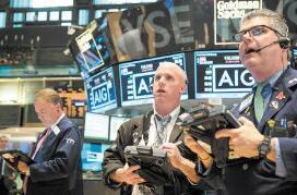 欧洲股市12月10日收低  电信股领跌