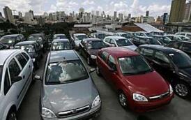 巴西11月份汽车销量为24.3万辆,同比增长4.9%