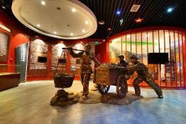 关于提前下达2020年博物馆纪念馆逐步 免费开放补助资金预算的通知