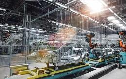 北京奔驰新能源顺义工厂将全面投产 为国内新能源整车单体最大工厂