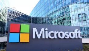 微软第一财季营收为330.55亿美元,较去年同期增长14%