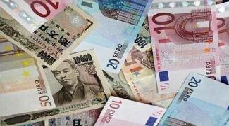12月12日,人民币兑美元中间价较上日调升132点至7.0253