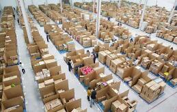国家邮政局公布2019年11月邮政行业运行情况:前11月快递业务量累计完成567.9亿件