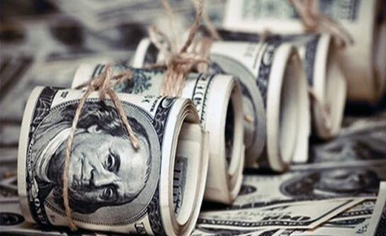 12月16日,人民币对美元中间价调升241个基点,报6.9915