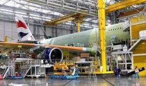 法国12月制造业PMI初值为50.3,低于预期