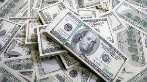 市场等待周五的美国GDP数据  美元汇率12月19日基本持平