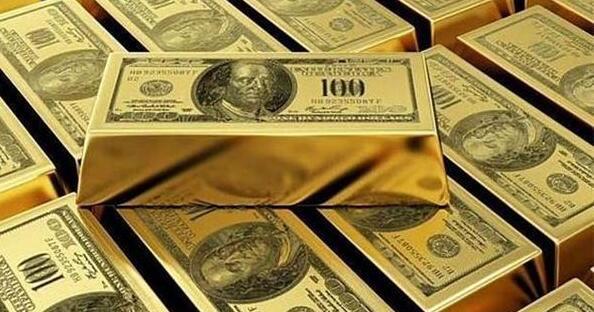 英镑兑美元创下本月最佳一周