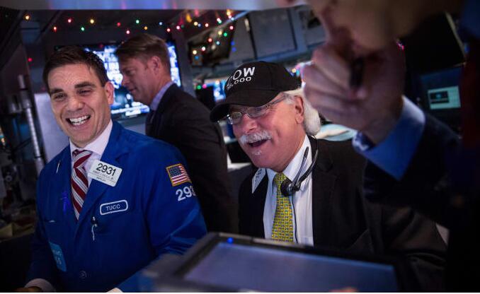 2019年全球股市处于疯狂状态   市值已超过85万亿美元