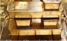 国际黄金价格12月30日持稳,创下2010年以来最佳年份