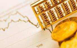 国际黄金升至三个月高位,创下2010年以来最佳年份