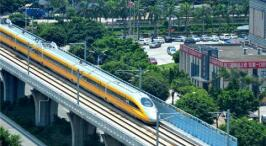 2019年新增城轨运营线路968.77公里,再创历史新高