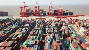 韩国2019年出口额同比降10.3% 连续13个月下滑