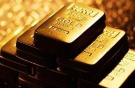 国际金价1月2日飙升至三个月高点