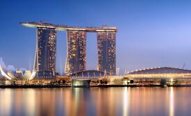 新加坡第四季度经济增速放缓