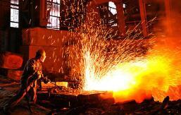 2019年1-11月份钢铁行业运行情况:钢铁产量增速有所减缓