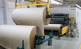 2019年1-11月造纸行业运行情况:机制纸及纸板产量11375.8万吨,同比增长3.6%
