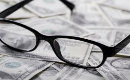 2019年1-11月眼镜行业运行情况:全国眼镜成镜产量76513.8万副,同比增长0.8%
