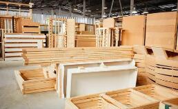 2019年1-11月家具行业运行情况:全国家具制造业产量80507.9万件
