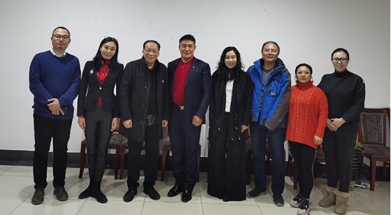 深耕西藏特色文化 打造藏区民族品牌