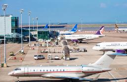 澳门国际机场2019年旅客量航班量均创纪录