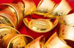 投资者急于寻求安全保障,黄金将达到7年高点